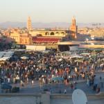 Marrakech-Place-Jemaa-el-Fna